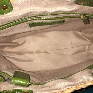 Talbots Bags - Talbots Basket Bag